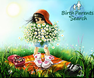 We can arrange meeting with birth parents
