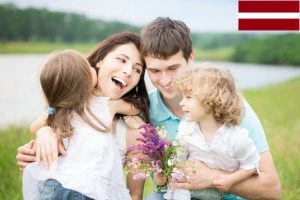 search for biological parents and relatives in Latvia